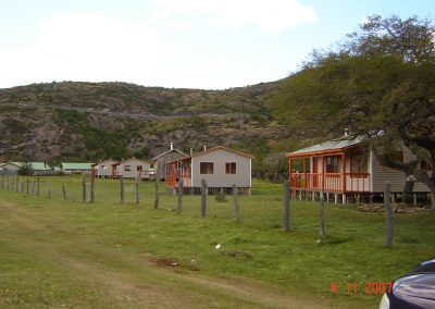 camping Lago Toro 133