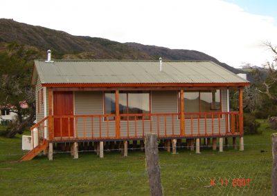 camping Lago Toro 137