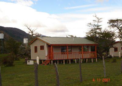 camping Lago Toro 138